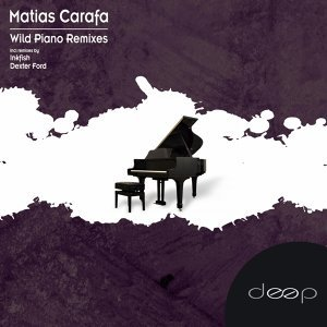 Matias Carafa 歌手頭像