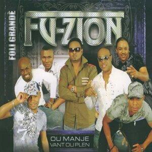 Fu-Zion 歌手頭像