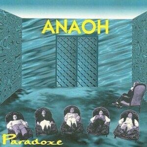Anaoh 歌手頭像