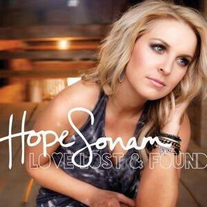 Hope Sonam