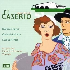 El Caserio 歌手頭像