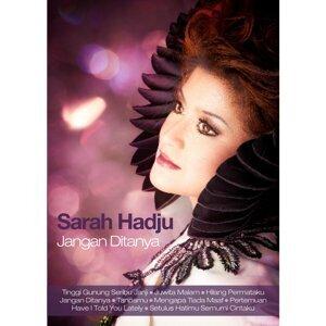 Sarah Sadju 歌手頭像