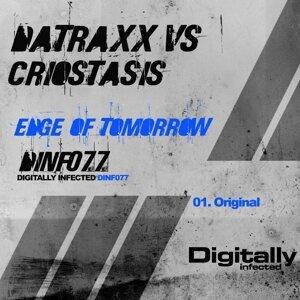 Datraxx, Criostasis 歌手頭像