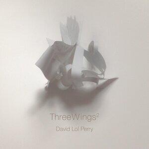 David LOL Perry 歌手頭像