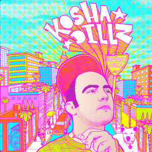Kosha Dillz 歌手頭像