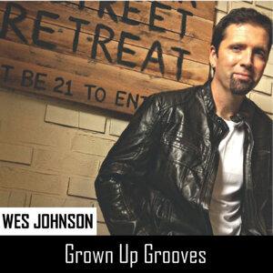 Wes Johnson 歌手頭像