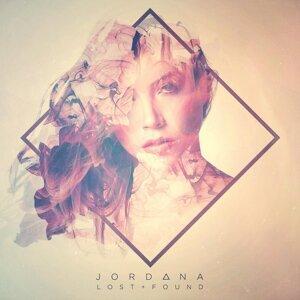 Jordana 歌手頭像