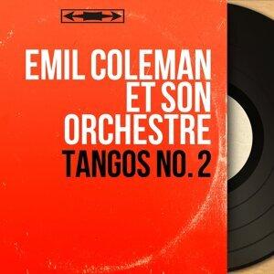 Emil Coleman et son orchestre 歌手頭像