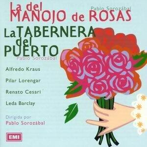 La Tabernera Del Puerto / La Del Manojo De Rosas 歌手頭像