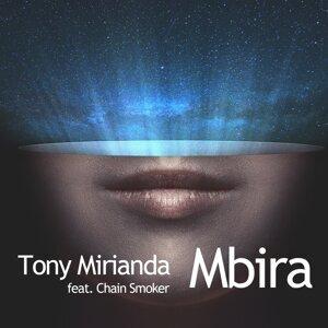 Tony Mirianda 歌手頭像