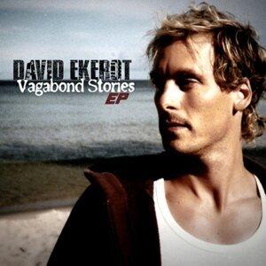 David Ekerot 歌手頭像