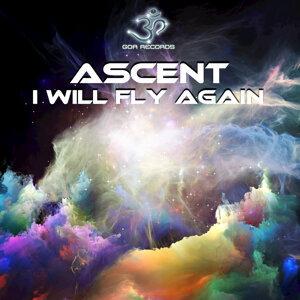Ascent 歌手頭像