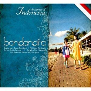 Bandanaira 歌手頭像