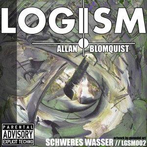 Allan Blomquist 歌手頭像