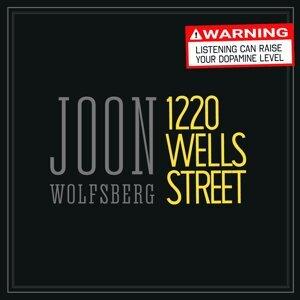 JOON WOLFSBERG 歌手頭像