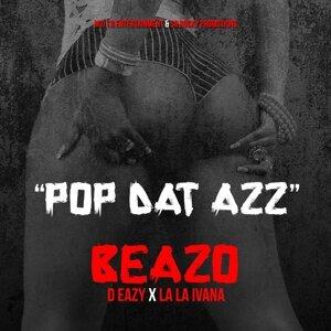 Beazo 歌手頭像