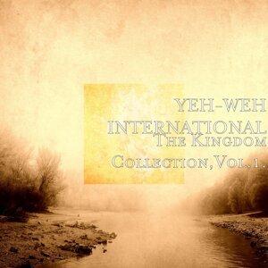 YEH-WEH INTERNATIONAL 歌手頭像