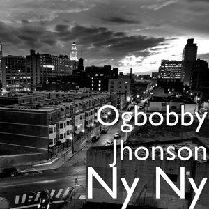 Ogbobby Jhonson 歌手頭像