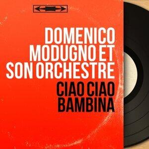 Domenico Modugno et son orchestre 歌手頭像