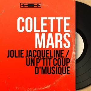 Colette Mars 歌手頭像
