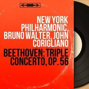 New York Philharmonic, Bruno Walter, John Corigliano 歌手頭像