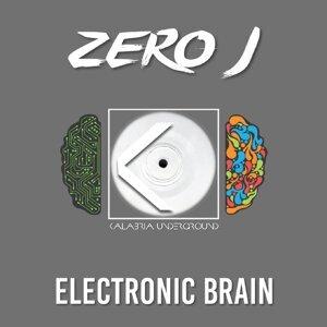 Zero J 歌手頭像