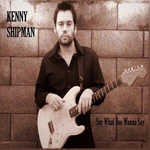 Kenny Shipman 歌手頭像