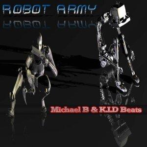 Michael B, K.I.D Beats 歌手頭像