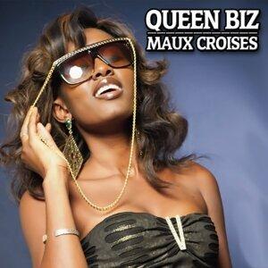 Queen Biz 歌手頭像