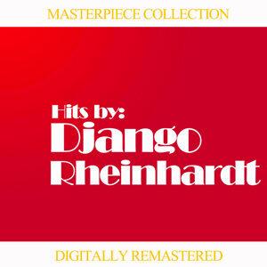 Django Rheinhardt 歌手頭像