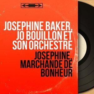 Joséphine Baker, Jo Bouillon et son orchestre 歌手頭像