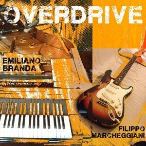 Emiliano Branda, Filippo Marcheggiani 歌手頭像