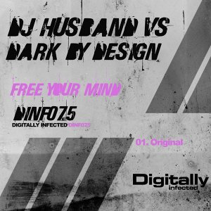 DJ Husband, Dark By Design 歌手頭像