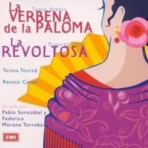 La Revoltosa / La Verbena De La Paloma 歌手頭像