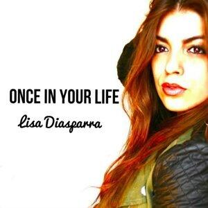 Lisa Diasparra 歌手頭像