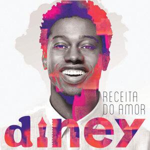 Diney 歌手頭像
