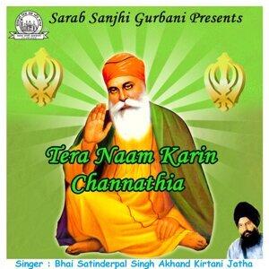 Bhai Satinderpal Singh Akhand Kirtani Jatha 歌手頭像
