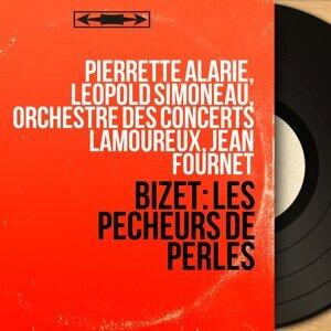 Pierrette Alarie, Léopold Simoneau, Orchestre des Concerts Lamoureux, Jean Fournet 歌手頭像