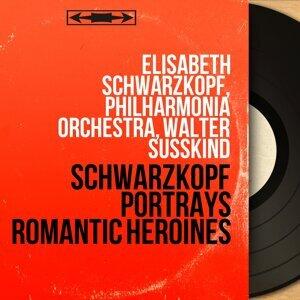 Elisabeth Schwarzkopf, Philharmonia Orchestra, Walter Susskind 歌手頭像