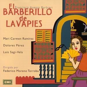 El Barberillo De Lavapies 歌手頭像