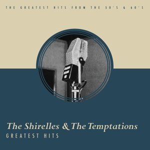 The Shirelles, The Temptation 歌手頭像