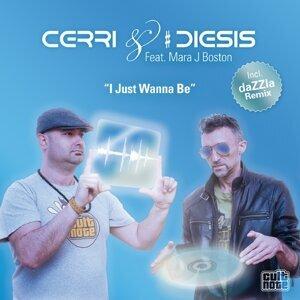 Cerri & # Diesis 歌手頭像