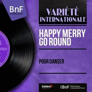 Happy Merry Go Round