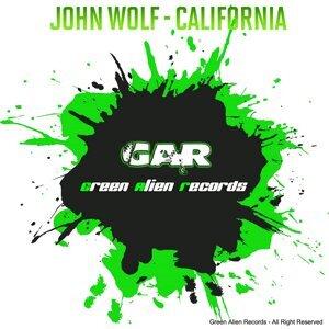 John Wolf