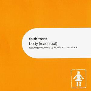 Faith Trent 歌手頭像