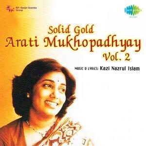 Arati Mukhopadhyay 歌手頭像