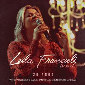 Leila Francieli 歌手頭像