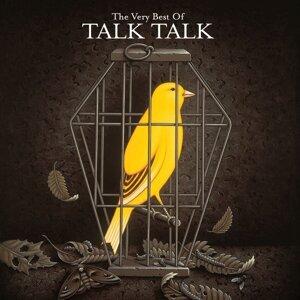 Talk Talk (說話藝術合唱團) 歌手頭像