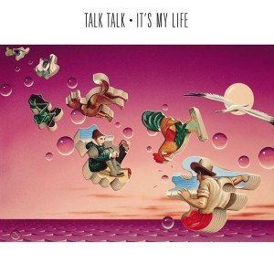 Talk Talk (說話藝術合唱團)