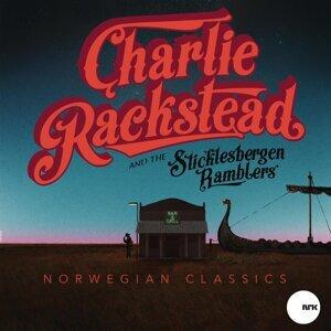 Charlie Rackstead 歌手頭像
